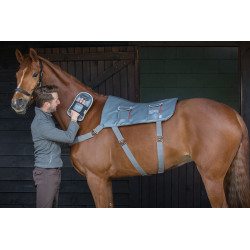 Tapis de massage cheval