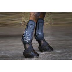 Guêtres de protection cheval XRT