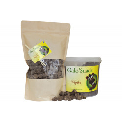 Friandises Galop Snack Pom'Pur